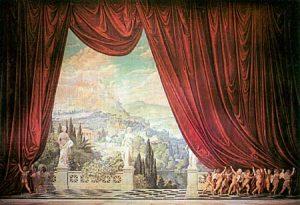 Akropolistæppet